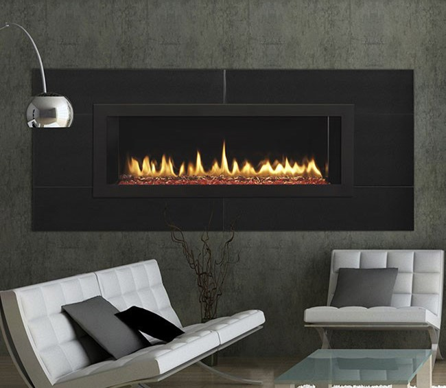 Red Series 40 Direct Vent Gas Fireplace Red40 By Heat 39 N Glow
