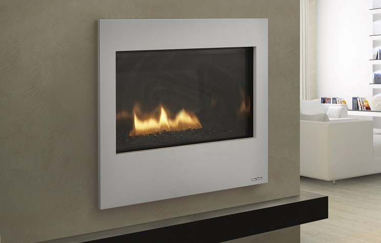 Metro 32 - Direct Vent Gas Fireplace
