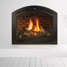 Cerona Direct Vent Gas Fireplace