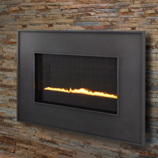 Revo Series Direct Vent Gas Fireplace