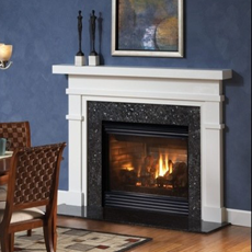 Heatilator Caliber Gas Fireplace