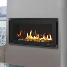 Cosmo 32 - Direct Vent Gas Fireplace