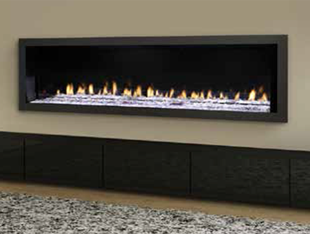 Red Series 60 Direct Vent Gas Fireplace Red60 By Heat 39 N